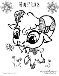 articles littlest pet shop coloring pages zoe tag littlest