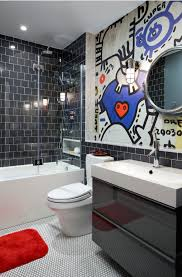 Kids Bathrooms Ideas Colorful Kids Bathroom Ideas Maison Valentina Blog