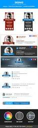 free email signature templates the 25 best email signatures ideas on pinterest creative email