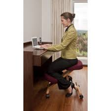 Kneeling Office Chair Design Ideas Spectacular Kneeling Posture Office Chair D48 About Remodel
