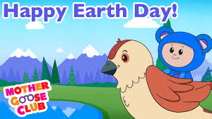 Barneyintros Youtube by Earth Is Our Home Mother Goose Club Songs For Children Youtube