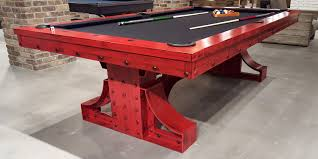 Wood Pool Table 8 Things To Know Before Buying A Pool Table