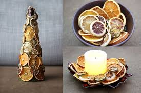 easy diy dried fruit decorations ehow