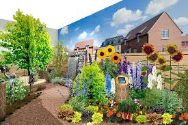 Gardening Zones Uk - the discovery zone at rhs chelsea flower show 2017 rhs gardening