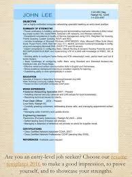 update resume format 50 resume samples