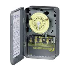 intermatic mechanical residential hardwired timer lowe s canada