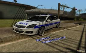 opel calibra touring car opel for gta san andreas page 12