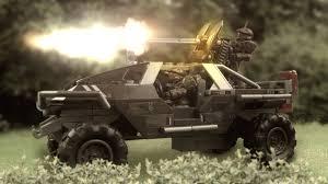lego halo warthog halo mega bloks warthog resistance unboxing u0026 review deutsch