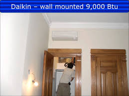 ductless mini split daikin mrcool diy btu ton ductless mini split air conditioner heat cute