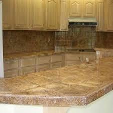 Tile Ideas For Kitchens Best Of Tile Kitchen Countertops Ideas Pnre Co