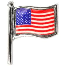 American Flag Rugs Veteran Made American Flag Pin The Veterans Site
