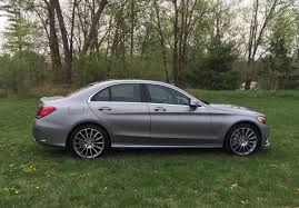 luxury mercedes sedan 2015 mercedes benz c300 luxury and performance in a well priced