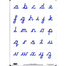 agreed teaching writing cursive is simply a waste of time i u0027ve