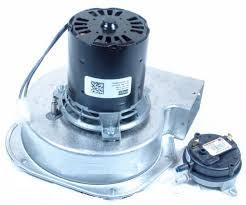 armstrong ultra sx 80 furnace 1994 model won u0027t ignite blower