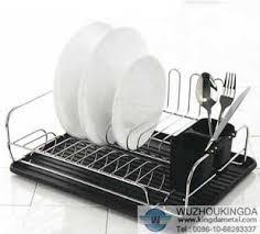 Kitchen Drying Rack For Sink by Sink Dish Drying Rack Draining Rack Wuzhou Kingda Wire Cloth Co Ltd