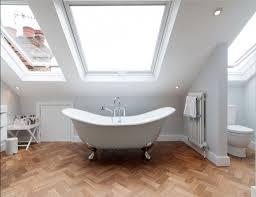 badezimmer mit dachschräge schöne badezimmer dachgeschoss design ideen und bilder