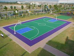 how to maintain your sport court backyard court sport court