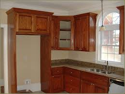 kitchen cabinet trim ideas kitchen cabinets crown molding home design ideas picture amys office