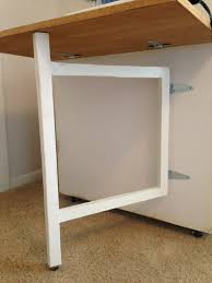 diy folding sewing table p a href http ana white com sites default files