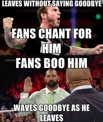 Wwe Memes Funny - pin by tammy123 on wwe pinterest