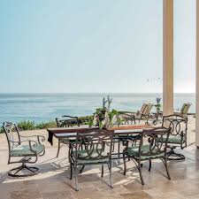 Luxury Outdoor Patio Furniture Outdoor Patio Furniture Linly Designs