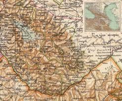 Umd Maps Nagorno Karabakh Maps