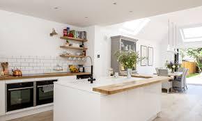 inspiration light and bright kitchens u2013 priceless magazines