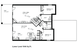 ranch house floor plans simple house plans with pictures floor plans for ranch homes open