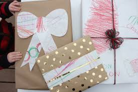 3 Perfect Ideas To Create 3 Easy Gift Wrapping Ideas To Make Your Presents Pop