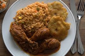 cuisine hiopienne le poulet en sauce haitien