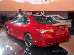 toyota camry 2019 this is the new 2018 toyota camry you u0027ll buy thousands of them