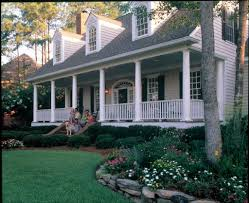 front porch house plans southern house plans plan at familyhomeplans com with front porch