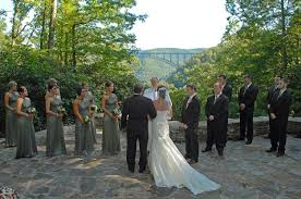wedding venues in wv top 5 west virginia wedding destinations wv weddings
