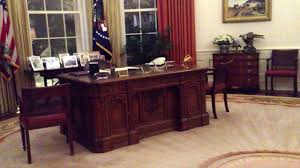 the white house oval office replica at the reagan library youtube