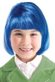 Halloween Neon Costume 15 Halloween Costume Wigs Kids U0026 Girls 2016 Modern Fashion Blog