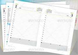 30 daily planner templates free word excel pdf formats