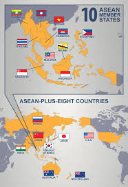 Asia And South Pacific Map by Special Report Dod Focus On The Asia Pacific