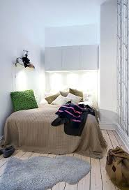 How To Design Small Bedroom Interior Designs Of Bed Room