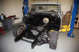 1969 chevrolet c10 the transplants