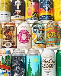 crush these 14 canned craft beers on super bowl sunday recipe