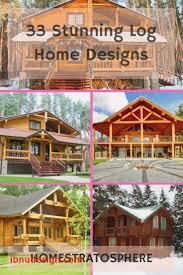log home plans cabin southland homes design app beaufort large