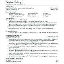 entry level java developer resume sample civil engineering entry level resume entry level java developer