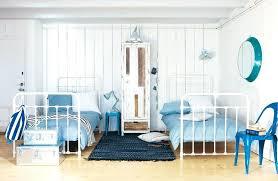 deco chambre mer chambre garcon bord de mer turquoise en deco chambre bebe bord de