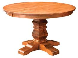 small round pedestal table dining tables sahara furniture manufacturing intended for single