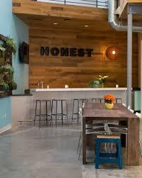 Honest Office Lunch Options Jessica Alba U0027s Honest Co Headquarters Lonny
