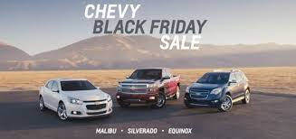 car sales black friday chevrolet black friday sale gm authority