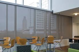 What Is Window Treatments Trending In Commercial Window Treatments In Houston Tx