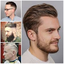 2017 hairstyles for men hairstyles 2017 new haircuts and hair