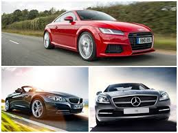 lowest price of bmw car in india audi 2015 tt coupe vs bmw z4 vs mercedes slk compare price and