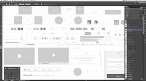 who knew adobe cc could wireframe toptal